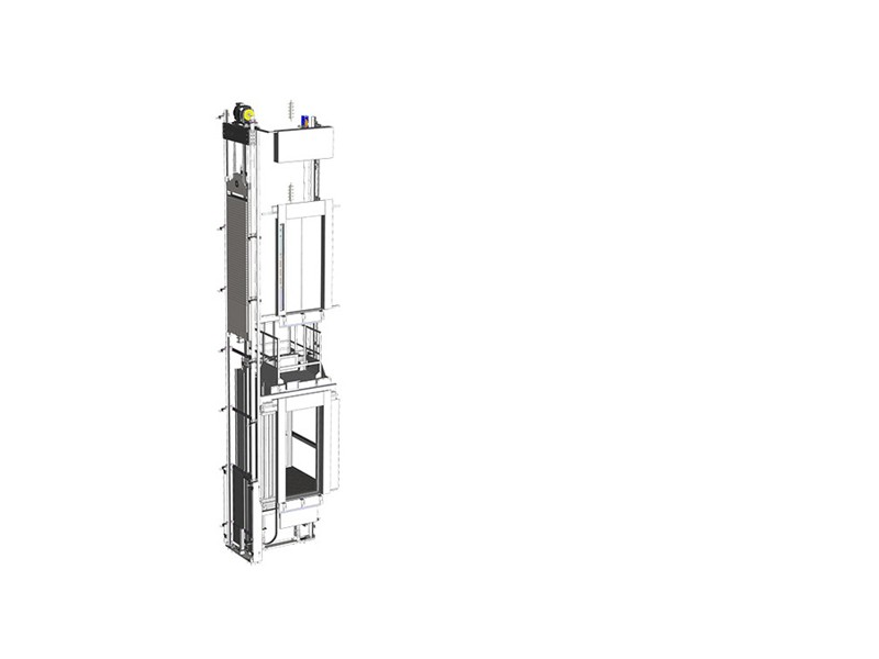 Complete Elevator Systems